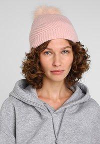 Anna Field - Muts - pink - 1