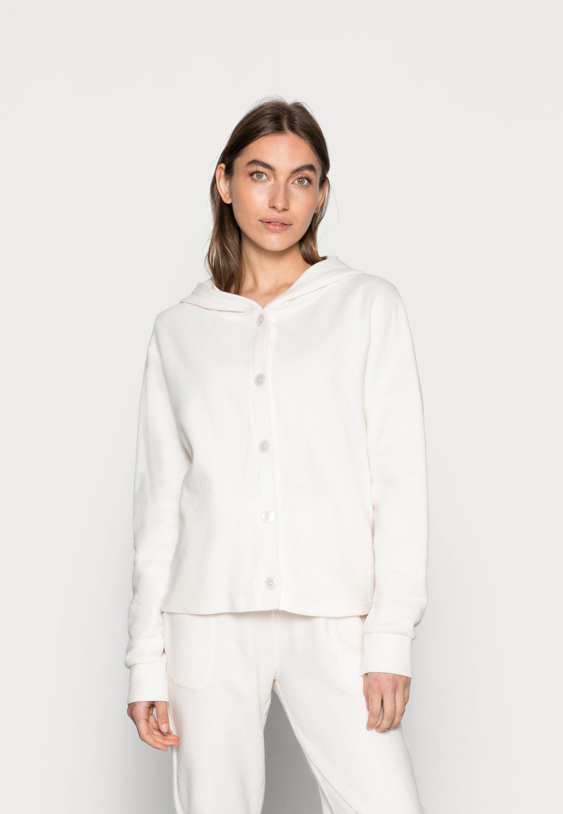 Women CRYMA - Zip-up sweatshirt