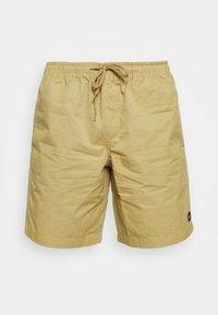 Element - VACATION - Shorts - canyon khaki - 3