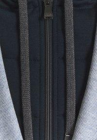 JOOP! Jeans - HOODNEY - Light jacket - open grey - 8