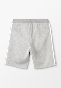 adidas Originals - Shortsit - medium grey heather/white - 1