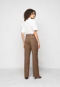Lovechild - LUCAS - Trousers - brown - 2
