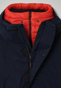 Napapijri - FAHRENHEIT - Winter coat - blu marine - 2