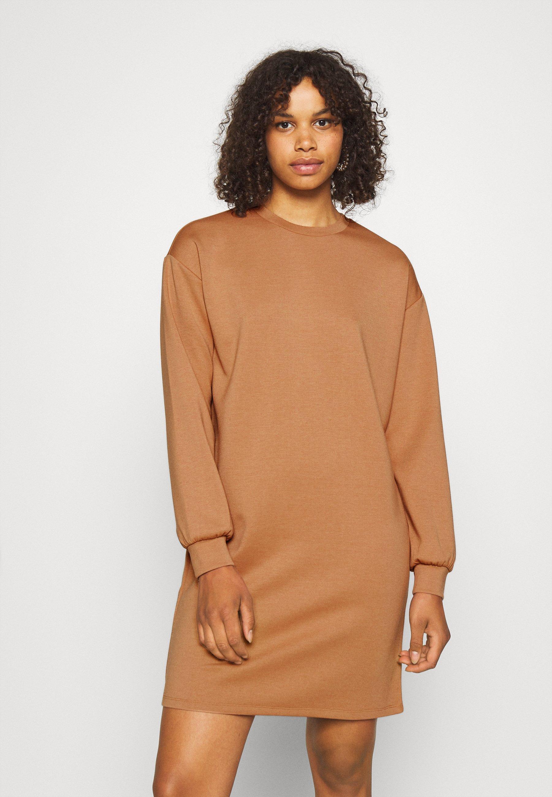 Women ONLSCARLETT DRESS - Day dress