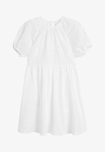 Hverdagskjoler - white