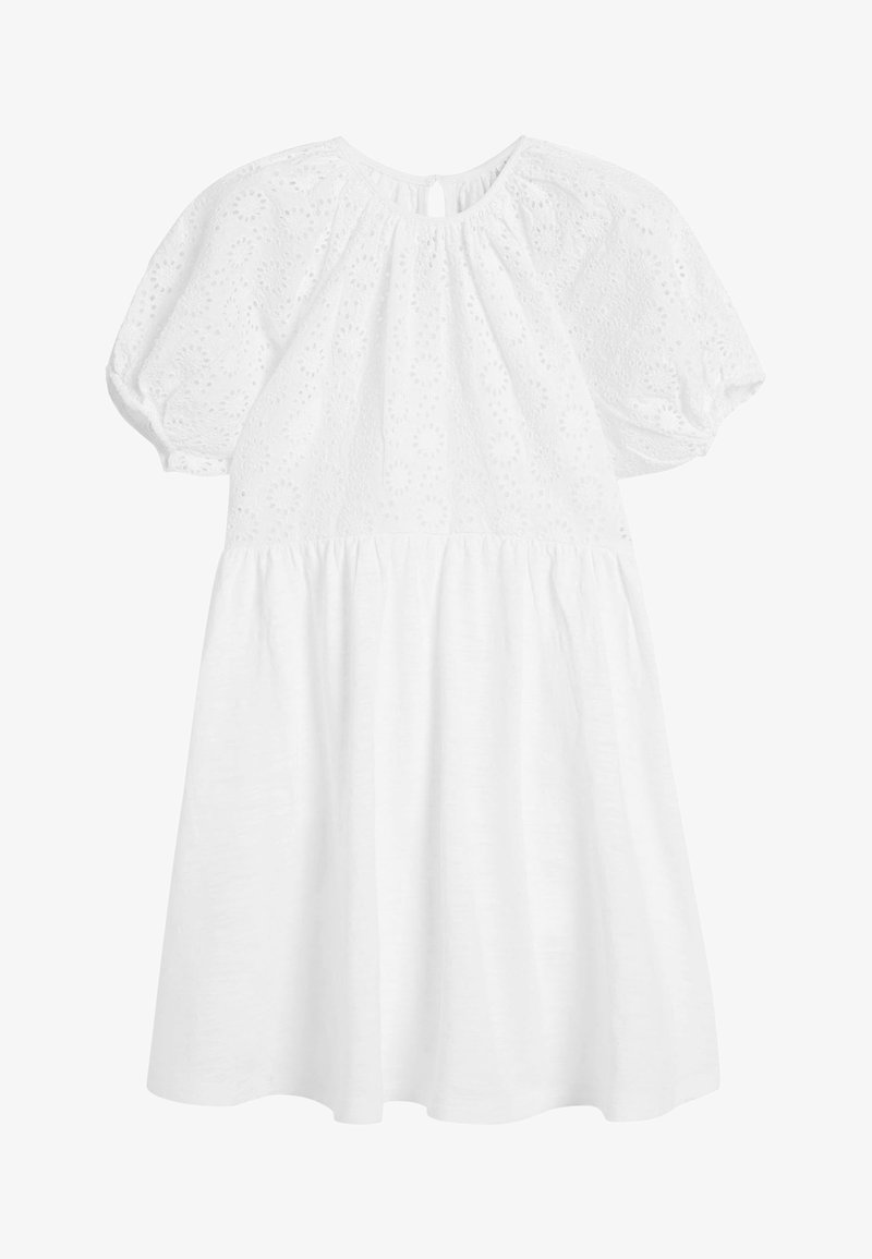 Next - Day dress - white
