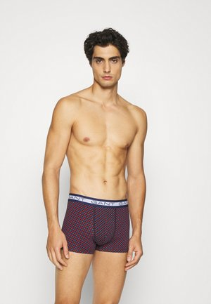 BASIC TRUNK MINI STAR 3 PACK - Pants - persian blue