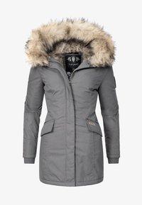 Navahoo - CRISTAL - Winter coat - grey - 1