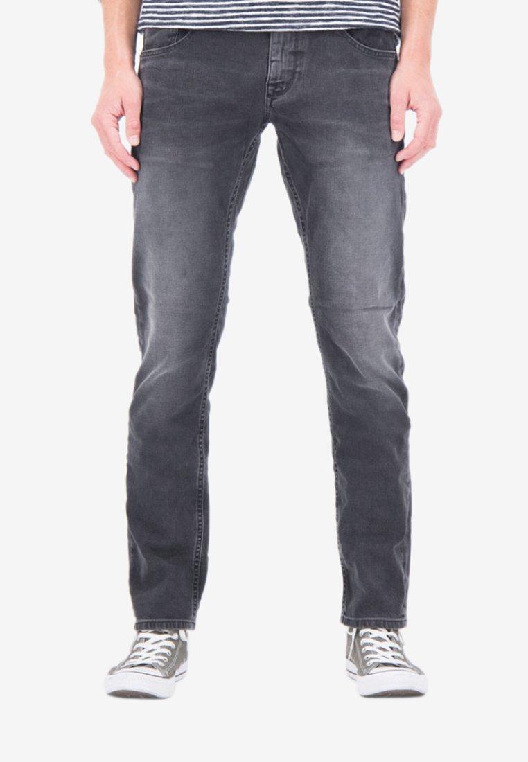 Herren Jeans Straight Leg