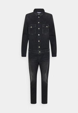 SENA - Jumpsuit - black