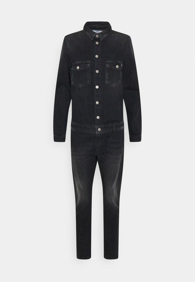 SENA - Tuta jumpsuit - black
