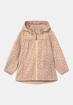 GILDA - Soft shell jacket - soft beige