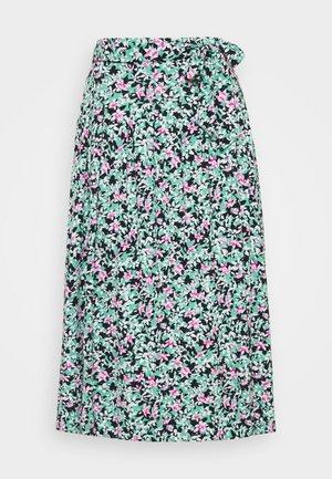 FLOR SKIRT - A-line skirt - mint
