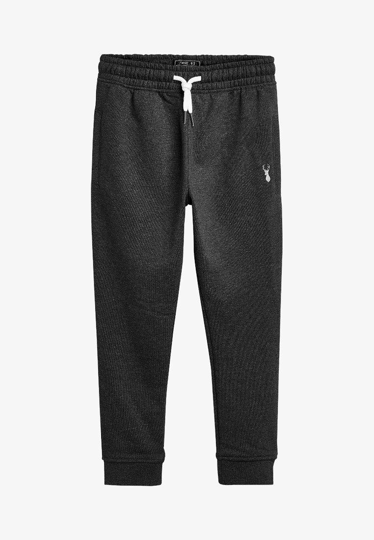 Next - Teplákové kalhoty - dark grey