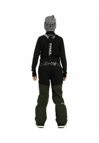 Rehall - DIGGER-R - Snow pants - olive - 2