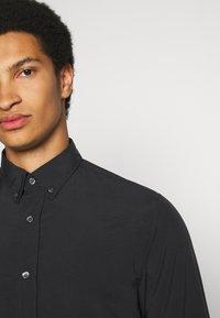 Mads Nørgaard - DUSTY SHIRTS - Shirt - black - 4