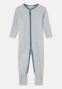 Sanetta - UNISEX - Pyjamas - faded blue - 0
