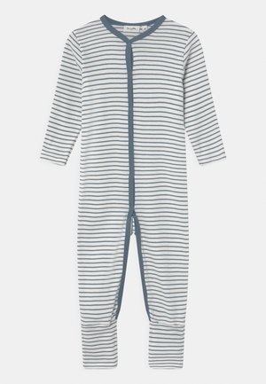 UNISEX - Pyjamas - faded blue