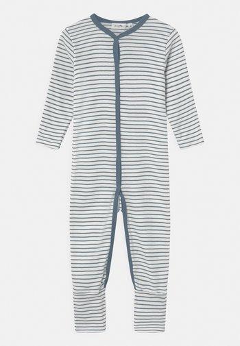 UNISEX - Pyjamas - faded blue