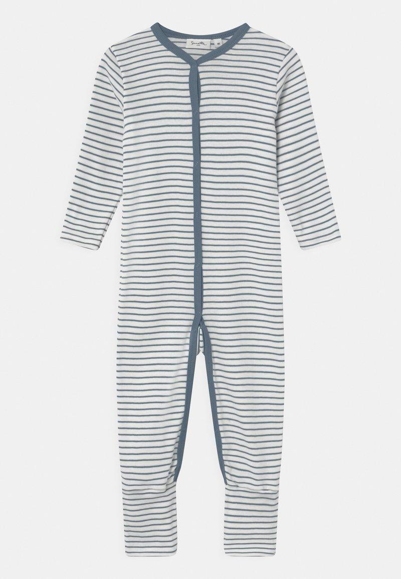 Sanetta - UNISEX - Pyjamas - faded blue