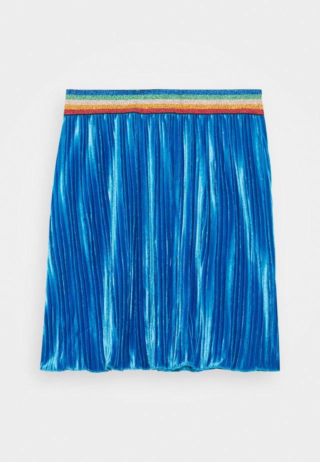 GIRLS SKIRT - A-lijn rok - sky blue