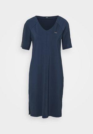 ABITO  - Žerzejové šaty - dress blue