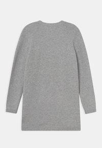 Kids ONLY - KONLESLY - Cardigan - light grey melange - 1