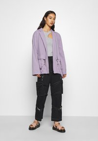The Ragged Priest - DREAMER - Blazer - lilac - 1