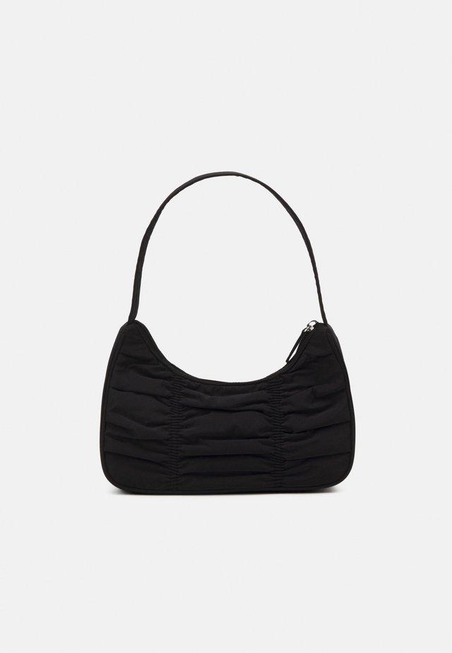 TANYA BAG - Håndveske - black dark