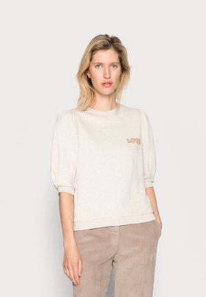 SWEATER - Sweatshirts - grey melee
