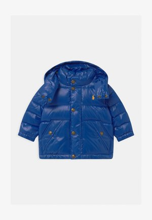 HAWTHORNE - Down jacket - sistine blue