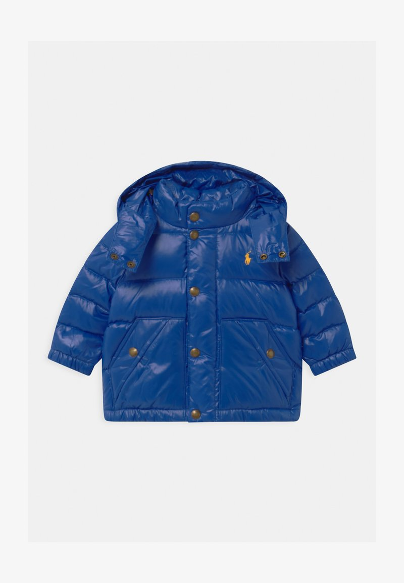 Polo Ralph Lauren - HAWTHORNE - Down jacket - sistine blue