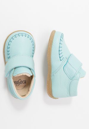 Baby shoes - marine