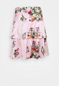 Steffen Schraut - SYLVIE LUXURY FASHIONISTA SKIRT - A-line skirt - light pink - 1