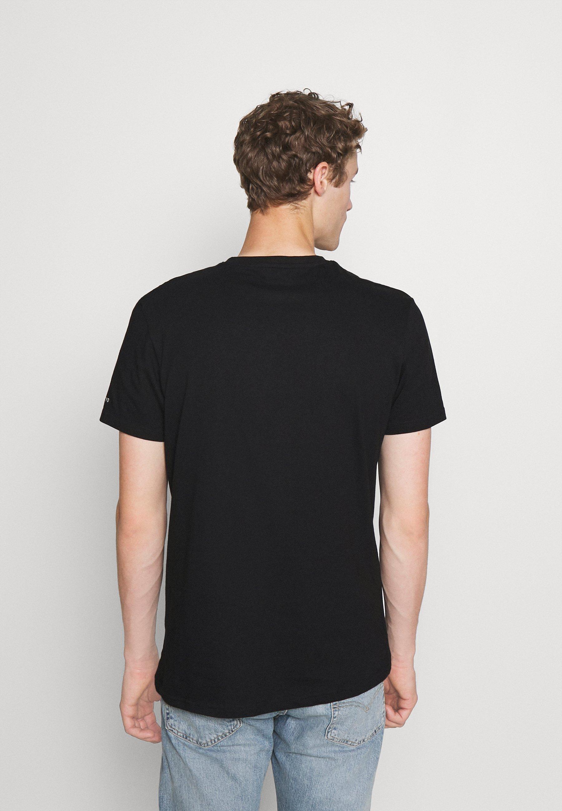 Men PINK FLOYD - Print T-shirt