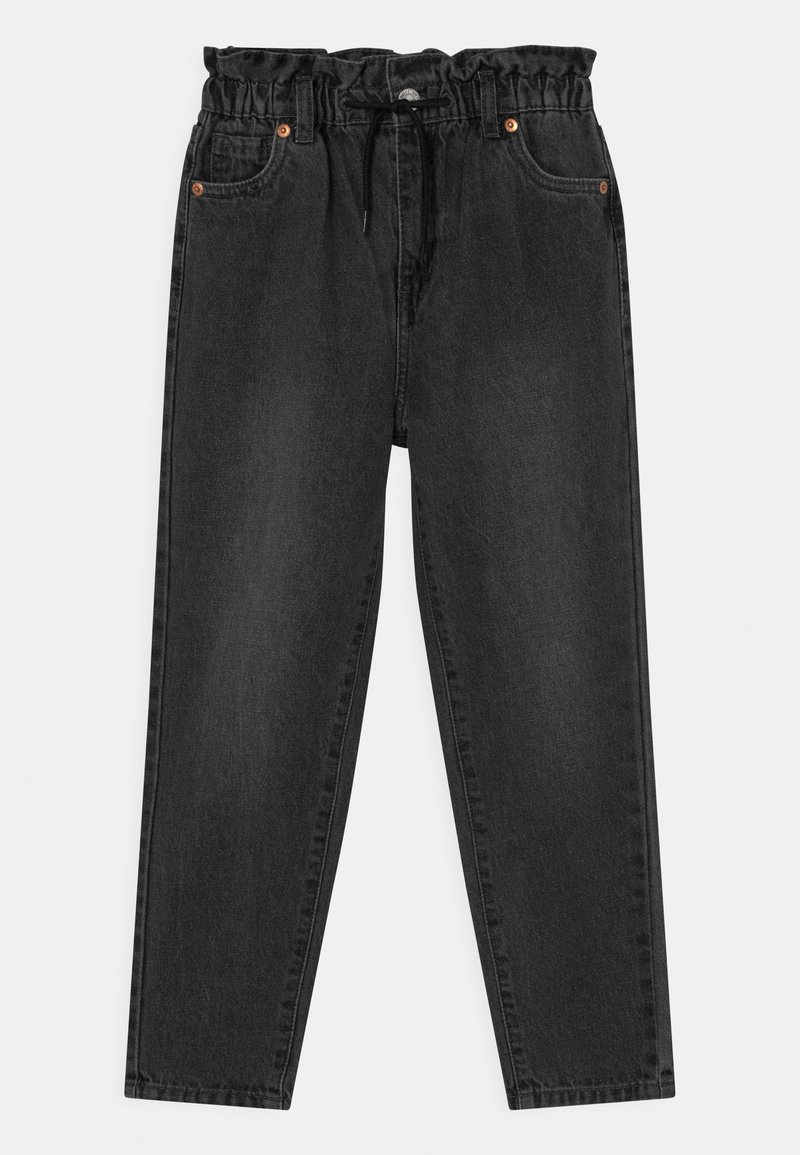 Levi's® - HIGH LOOSE TAPER  - Jeans Relaxed Fit - grey denim