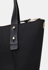 PARFOIS - SHOPPER BAG NEIL SET - Velká kabelka - black - 3