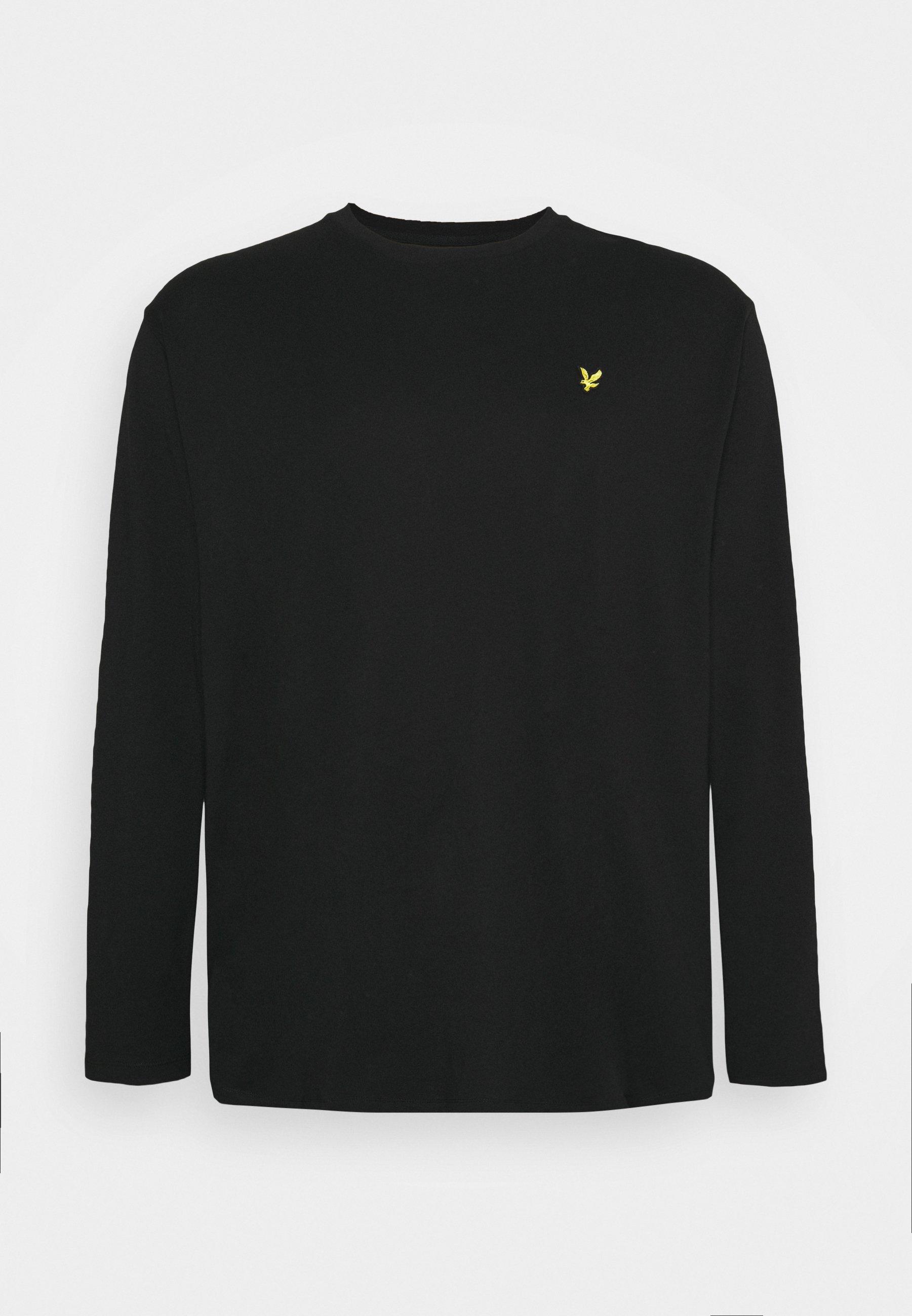 Herren PLUS - Langarmshirt