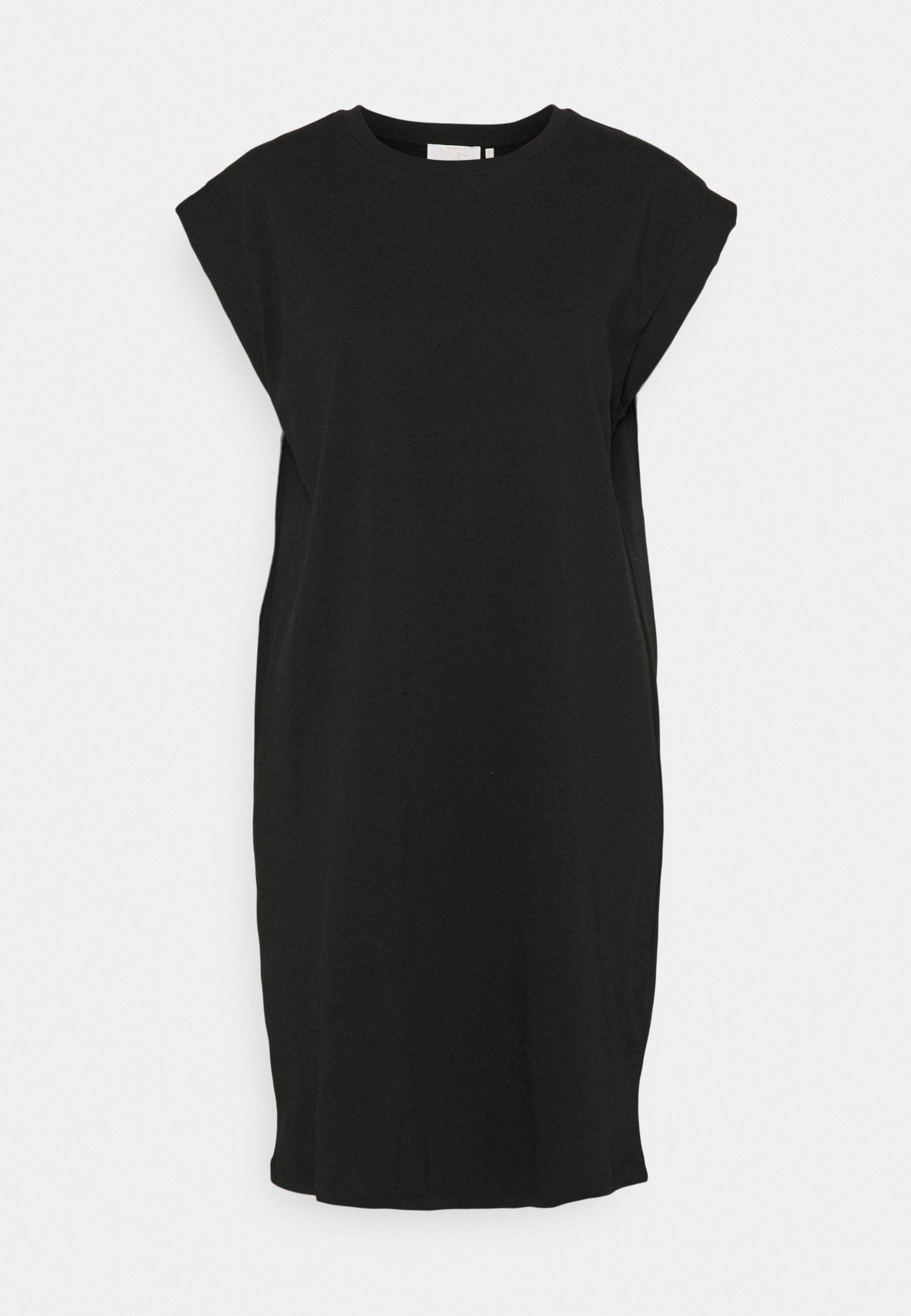 Women PORTER DRESS - Jersey dress