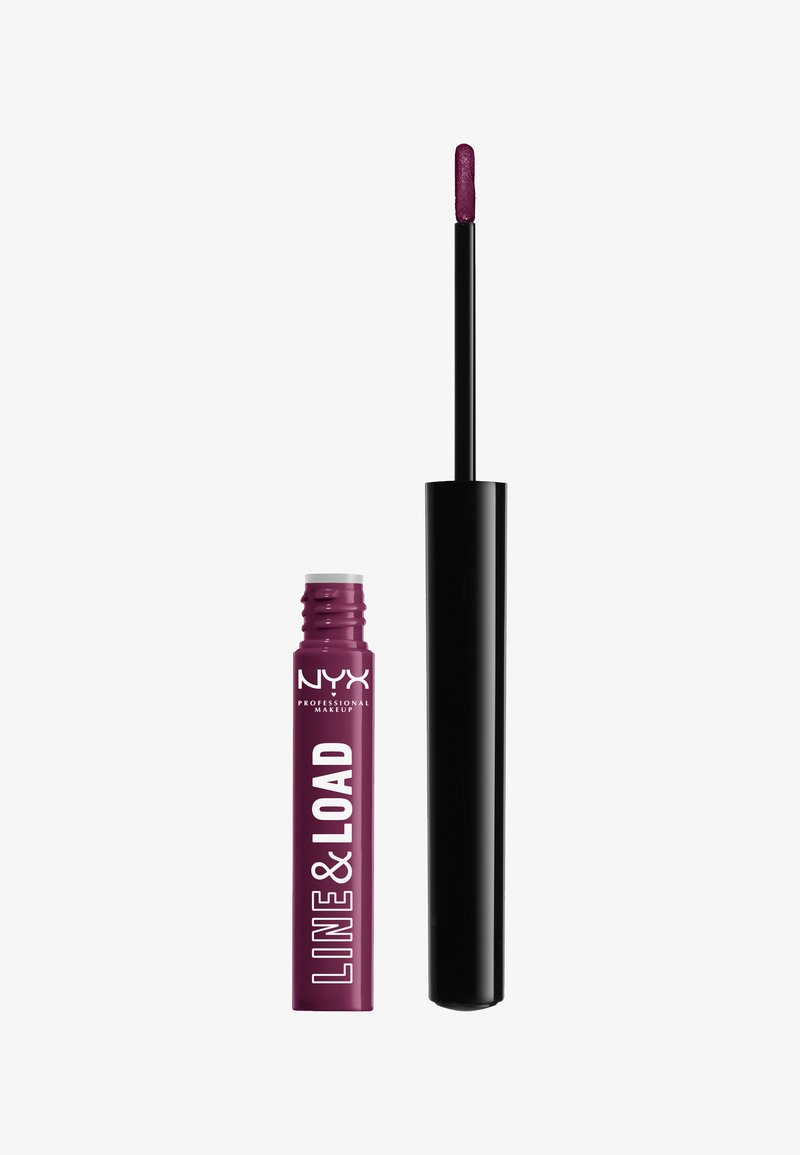 Nyx Professional Makeup - LINE & LOAD LIPPIE - Lip Plumper - 7 you got issues