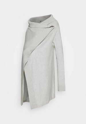DENISE - Cardigan - grey