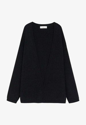 LEA - Vest - noir