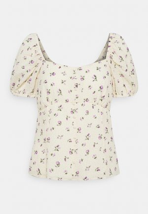 Print T-shirt - sienna milk