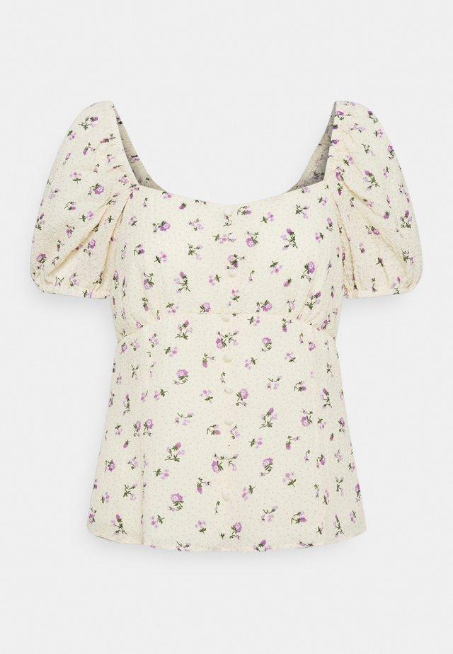 T-shirts print - sienna milk