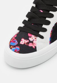 MSGM - DONNA WOMAN`S SHOES - Trainers - black - 6