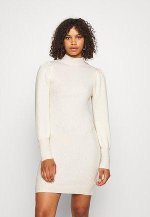 ONLKATIA  - Jumper dress - whitecap gray