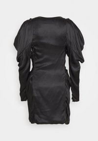 Vivienne Westwood - NEW VIRGINIA MINI DRESS - Cocktail dress / Party dress - black - 1
