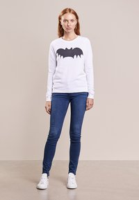 Zoe Karssen - BAT - Sweatshirt - optical white - 1