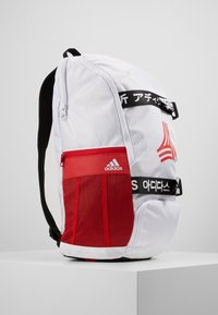 adidas Performance - Rucksack - white/black - 4