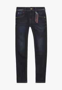 Vingino - ANTON - Jeans Skinny Fit - deep dark - 2